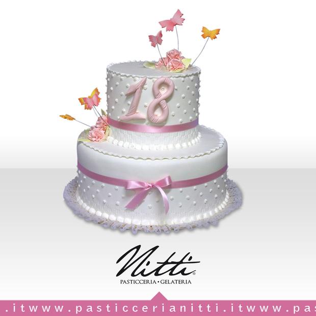 abbastanza Pasticceria Nitti / notizie, eventi, Bari, torte, matrimoni  ME29