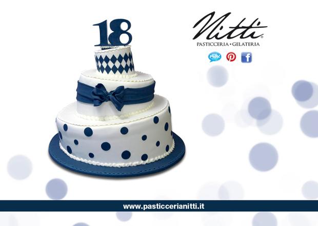 Torte Per 18 Anni Maschili